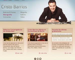 Cristo Barrios