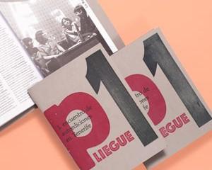 Pliegue 1 – La Piscina Editorial