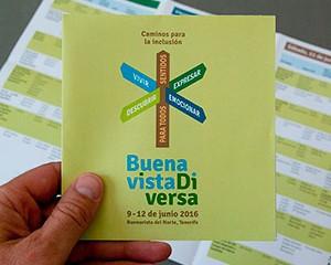 Marca e Imagen Buenavista Diversa 2016