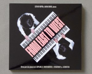 CD From East To West